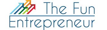 The Fun Entrepreneur Logo