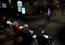 dragons in the den