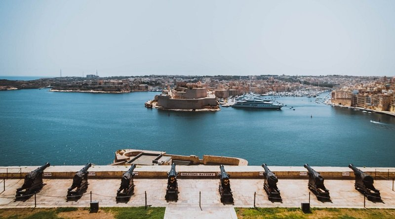 setting up a business in malta